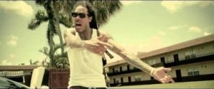 Video: Gunplay - Drop Da Tint